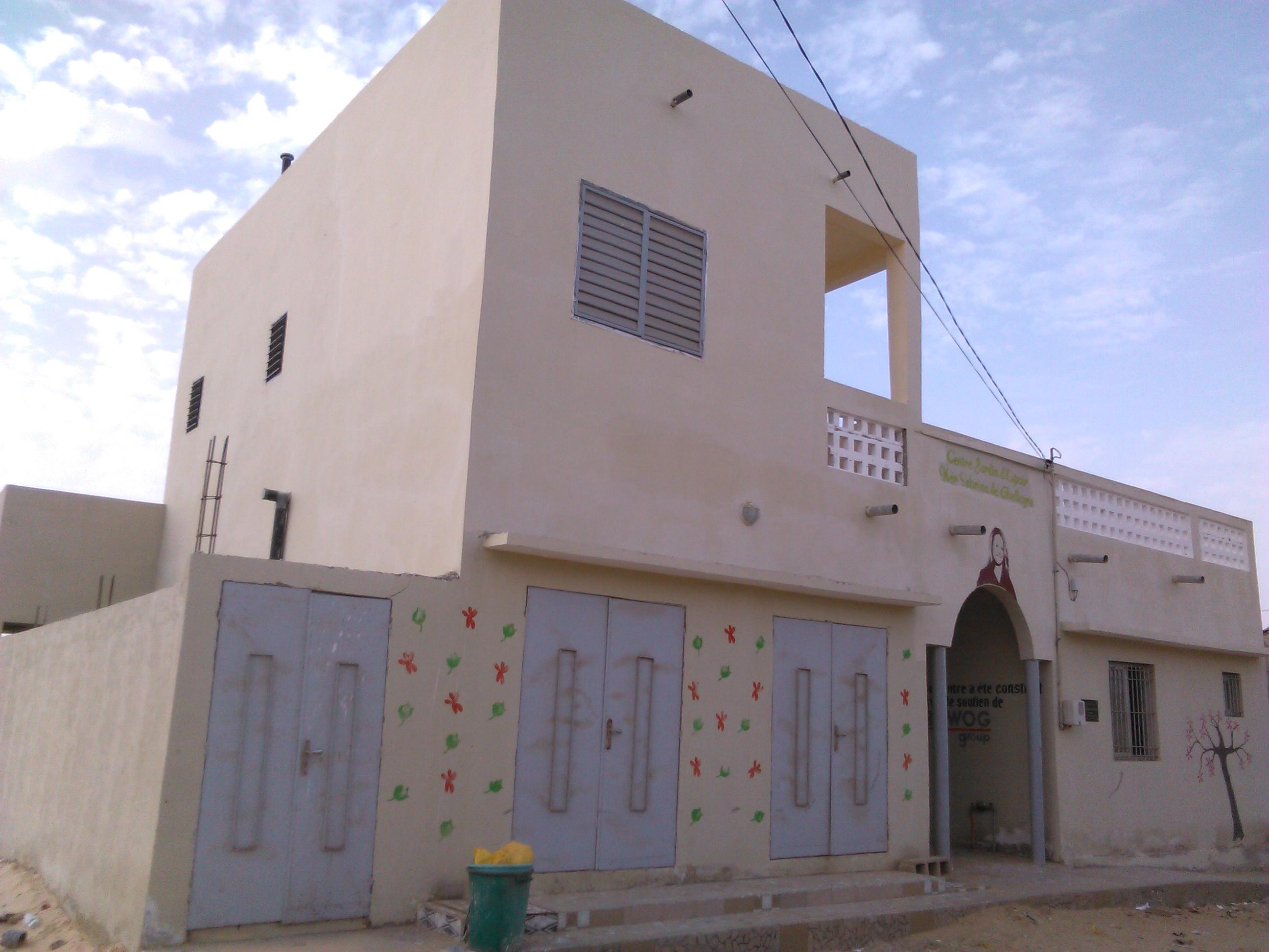Unser Haus für Straßenkinder